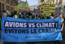 Marches pour une Vraie Loi Climat