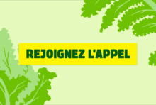 #PlusdeVege dans la restauration collective !