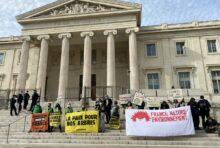 Total condamné à revoir sa politique de raffinement d'huile de palme