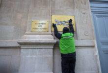 Mobilisation contre les logements passoires