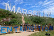 Rassemblement pour Marseille en transition