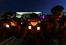 Brésil : les peuples autochtones en lutte