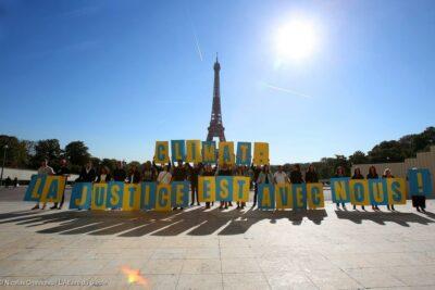 L'Etat français condamné à agir pour le climat et à réparer les conséquences de son inaction