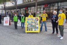9 octobre 2021 : Stop Pubs fossiles : signez l'Initiative Citoyenne Européenne !